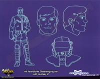 M.A.S.K. cartoon - Screenshot - Counter-Clockwise Caper 474