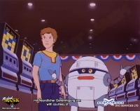 M.A.S.K. cartoon - Screenshot - Counter-Clockwise Caper 029