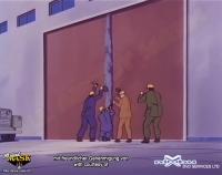M.A.S.K. cartoon - Screenshot - Counter-Clockwise Caper 721