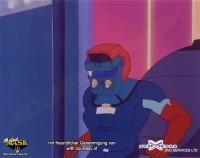 M.A.S.K. cartoon - Screenshot - Counter-Clockwise Caper 435