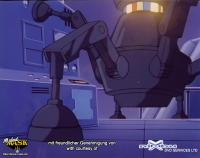 M.A.S.K. cartoon - Screenshot - Counter-Clockwise Caper 589