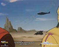 M.A.S.K. cartoon - Screenshot - The Book Of Power 288