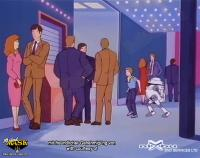 M.A.S.K. cartoon - Screenshot - Counter-Clockwise Caper 005
