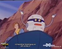 M.A.S.K. cartoon - Screenshot - Counter-Clockwise Caper 582