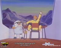 M.A.S.K. cartoon - Screenshot - Counter-Clockwise Caper 504
