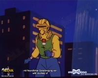 M.A.S.K. cartoon - Screenshot - Counter-Clockwise Caper 383