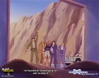 M.A.S.K. cartoon - Screenshot - Counter-Clockwise Caper 778