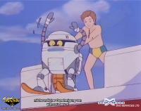 M.A.S.K. cartoon - Screenshot - Counter-Clockwise Caper 229