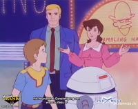 M.A.S.K. cartoon - Screenshot - Counter-Clockwise Caper 007