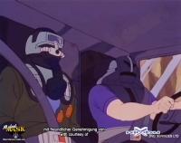 M.A.S.K. cartoon - Screenshot - Counter-Clockwise Caper 691