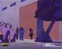 M.A.S.K. cartoon - Screenshot - Counter-Clockwise Caper 591