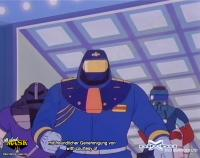 M.A.S.K. cartoon - Screenshot - Counter-Clockwise Caper 416