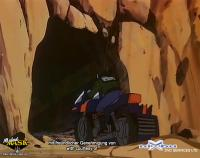 M.A.S.K. cartoon - Screenshot - The Book Of Power 327