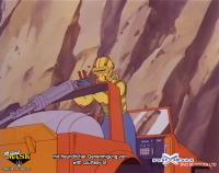 M.A.S.K. cartoon - Screenshot - Counter-Clockwise Caper 740
