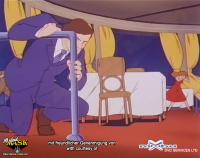 M.A.S.K. cartoon - Screenshot - Counter-Clockwise Caper 305