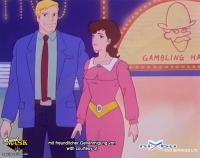 M.A.S.K. cartoon - Screenshot - Counter-Clockwise Caper 008