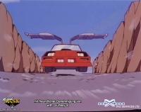 M.A.S.K. cartoon - Screenshot - Counter-Clockwise Caper 659