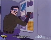 M.A.S.K. cartoon - Screenshot - Counter-Clockwise Caper 284