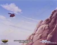 M.A.S.K. cartoon - Screenshot - Counter-Clockwise Caper 670