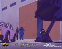 M.A.S.K. cartoon - Screenshot - Counter-Clockwise Caper 590