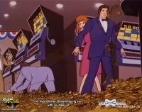 M.A.S.K. cartoon - Screenshot - Counter-Clockwise Caper 091