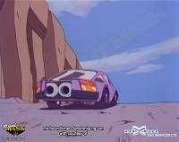 M.A.S.K. cartoon - Screenshot - Counter-Clockwise Caper 698