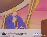 M.A.S.K. cartoon - Screenshot - Counter-Clockwise Caper 247