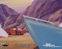 M.A.S.K. cartoon - Screenshot - Counter-Clockwise Caper 188