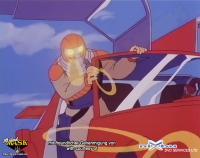 M.A.S.K. cartoon - Screenshot - Counter-Clockwise Caper 646