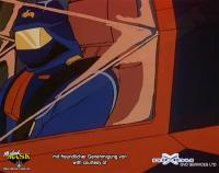 M.A.S.K. cartoon - Screenshot - The Book Of Power 558