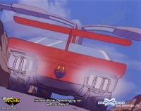 M.A.S.K. cartoon - Screenshot - Counter-Clockwise Caper 537