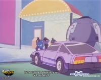 M.A.S.K. cartoon - Screenshot - Counter-Clockwise Caper 415