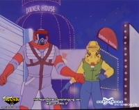 M.A.S.K. cartoon - Screenshot - Counter-Clockwise Caper 440