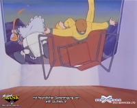 M.A.S.K. cartoon - Screenshot - Counter-Clockwise Caper 506