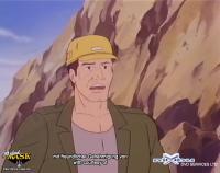 M.A.S.K. cartoon - Screenshot - Counter-Clockwise Caper 552