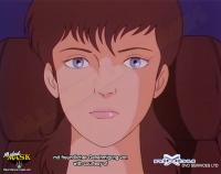 M.A.S.K. cartoon - Screenshot - Counter-Clockwise Caper 272