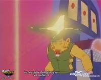 M.A.S.K. cartoon - Screenshot - Counter-Clockwise Caper 451