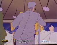 M.A.S.K. cartoon - Screenshot - Counter-Clockwise Caper 327