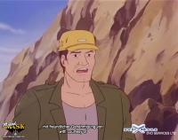 M.A.S.K. cartoon - Screenshot - Counter-Clockwise Caper 558