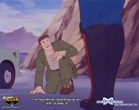 M.A.S.K. cartoon - Screenshot - Counter-Clockwise Caper 576