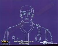 M.A.S.K. cartoon - Screenshot - Counter-Clockwise Caper 476