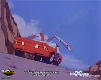 M.A.S.K. cartoon - Screenshot - Counter-Clockwise Caper 533