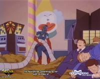 M.A.S.K. cartoon - Screenshot - Counter-Clockwise Caper 400