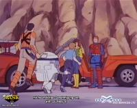 M.A.S.K. cartoon - Screenshot - Counter-Clockwise Caper 662