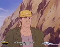 M.A.S.K. cartoon - Screenshot - Counter-Clockwise Caper 559