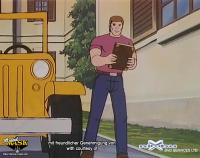 M.A.S.K. cartoon - Screenshot - The Book Of Power 101