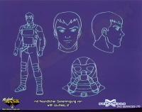 M.A.S.K. cartoon - Screenshot - Counter-Clockwise Caper 468