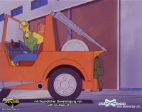 M.A.S.K. cartoon - Screenshot - Counter-Clockwise Caper 722
