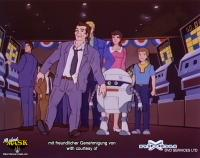 M.A.S.K. cartoon - Screenshot - Counter-Clockwise Caper 045