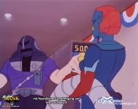 M.A.S.K. cartoon - Screenshot - Counter-Clockwise Caper 413